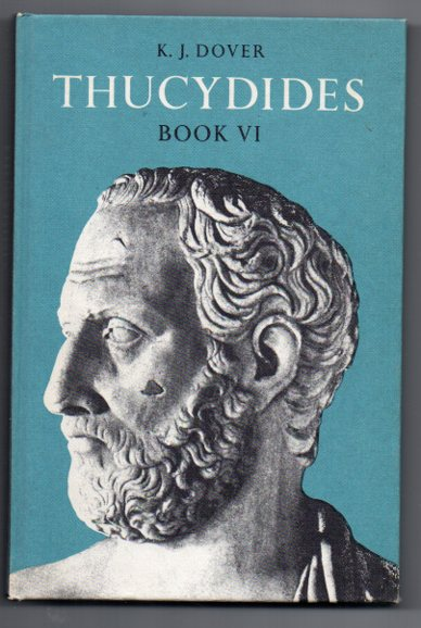 Image for Thucydides Book VI