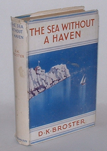 Image for The Sea Without a Haven