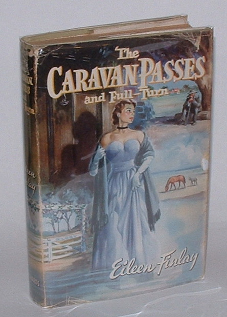 Image for The Caravan Passes with Book II Full Turn