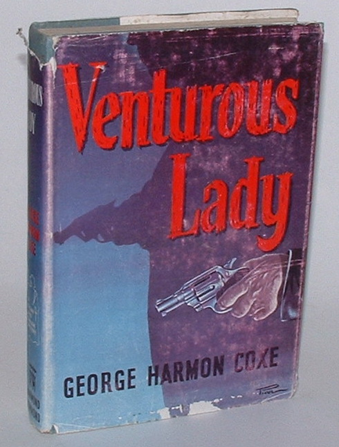 Image for Venturous Lady
