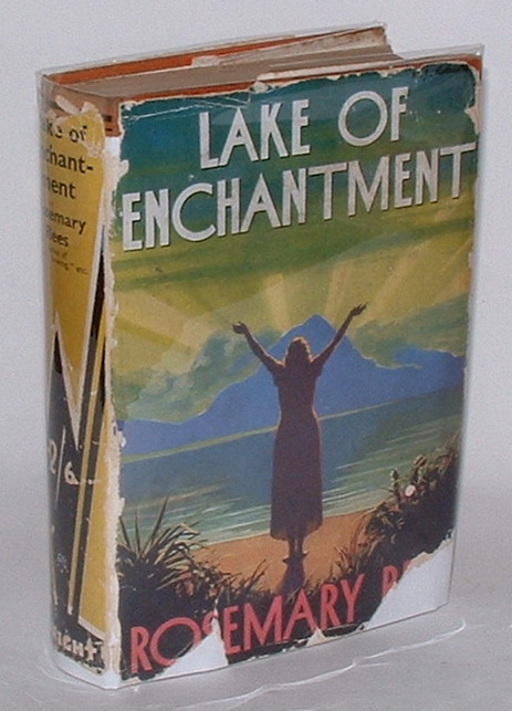 Image for Lake of Enchantment