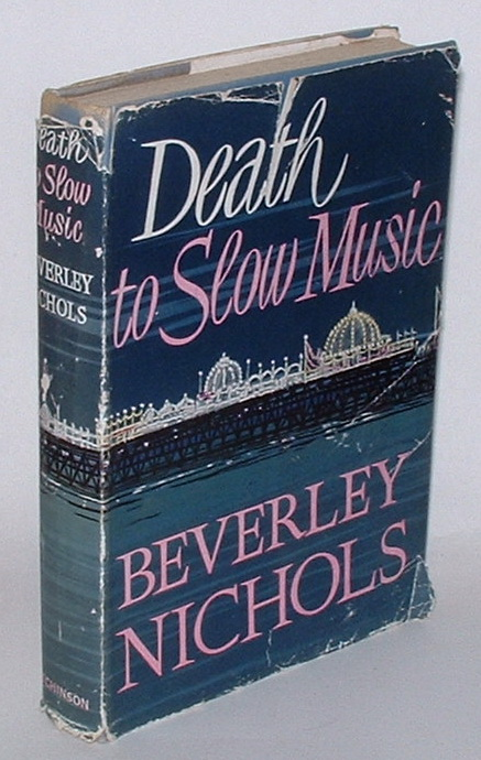 Image for Death to Slow Music