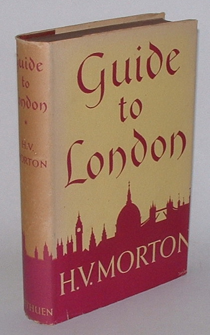 Image for London: A Guide