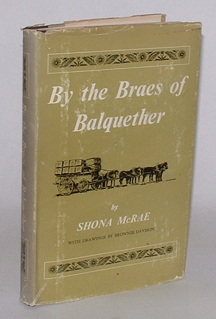 Image for By the Braes of Balquether
