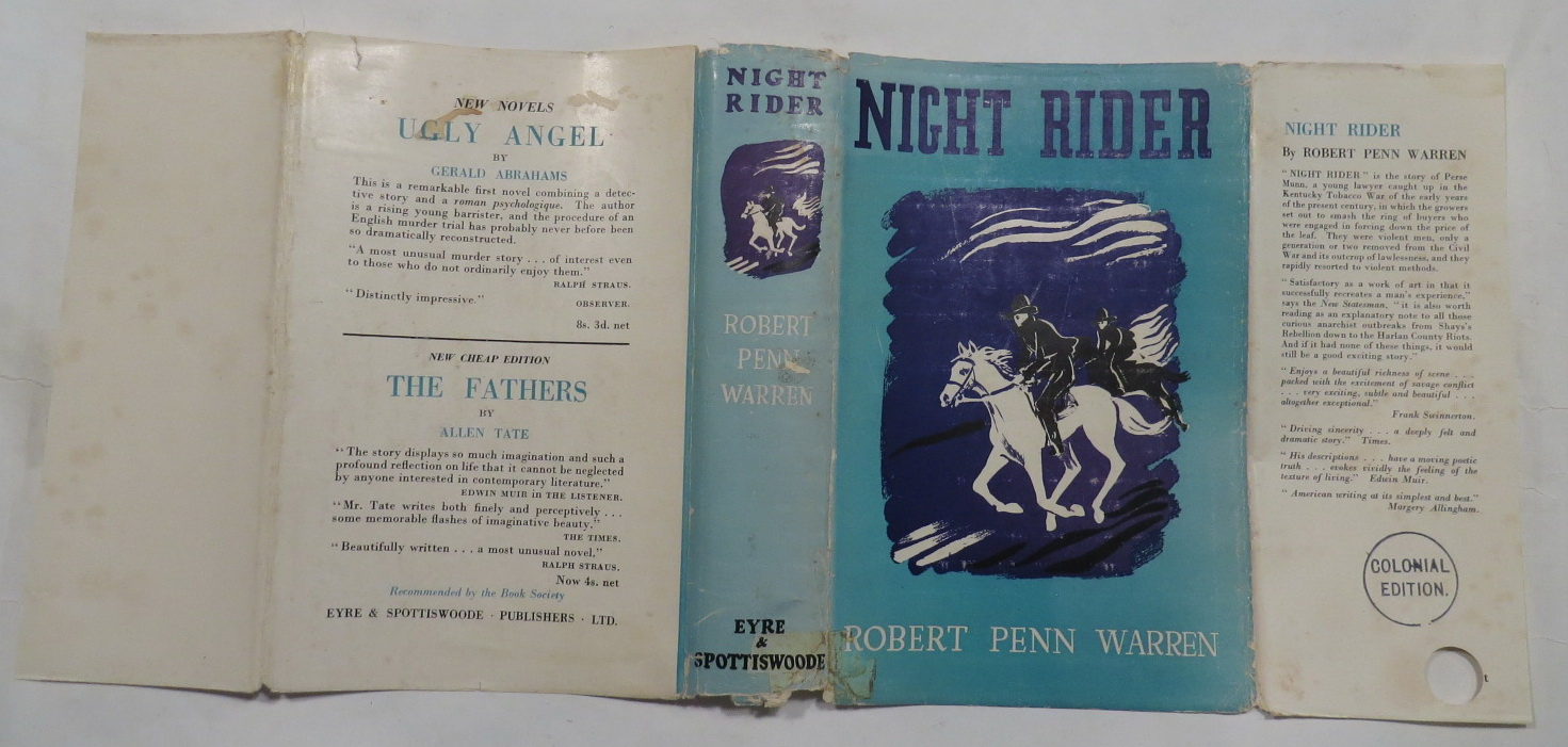 Image for Night Rider