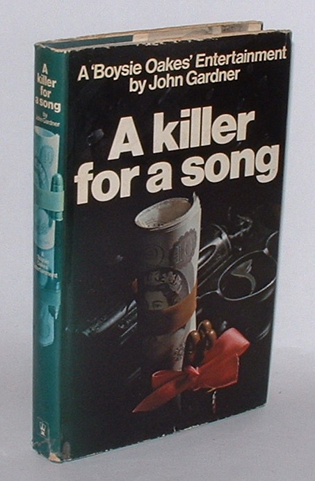 Image for A Killer for a Song