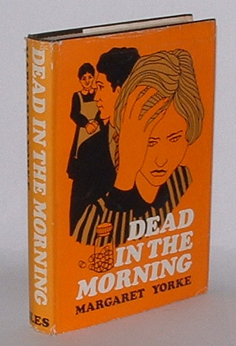 Image for Dead in the Morning