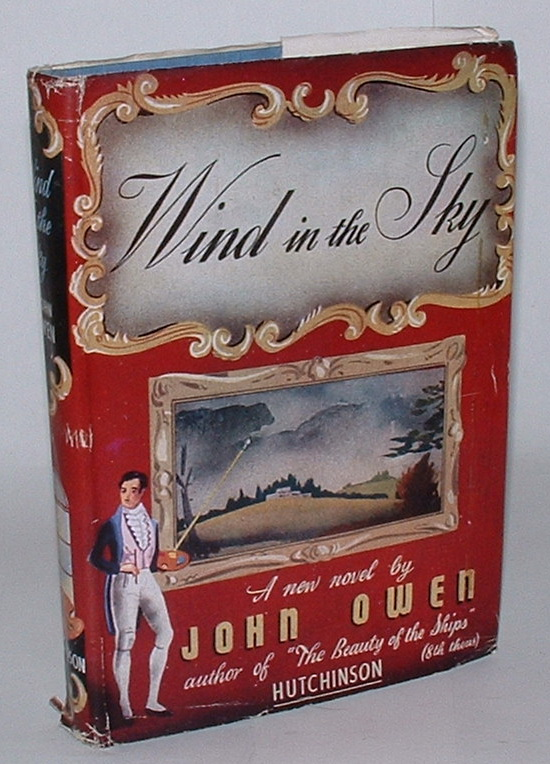Image for Wind in the Sky