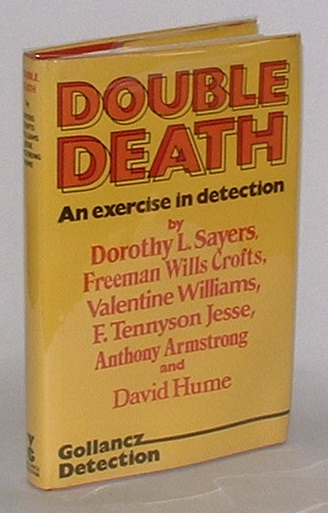 Image for Double Death: A Murder Story