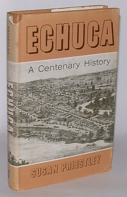 Image for Echuca: A Centenary History