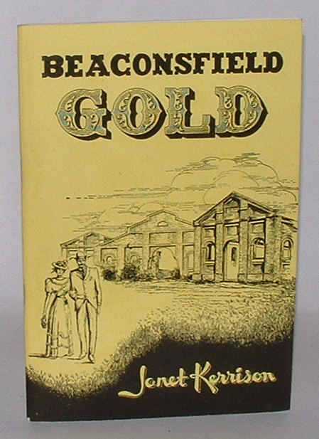 Image for Beaconsfield Gold