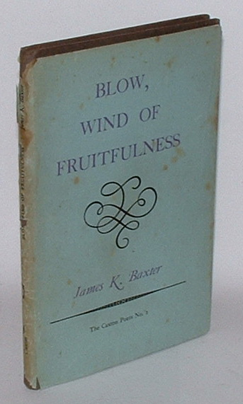 Image for Blow, Wind of Fruitfulness