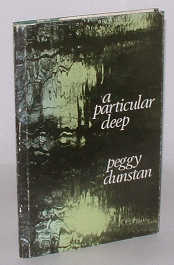 Image for A Particular Deep: Selected Poems