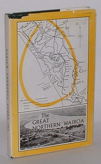Image for The Great Northern Wairoa
