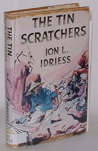 Image for The Tin Scratchers