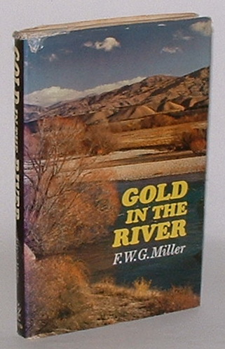 Image for Gold in the River