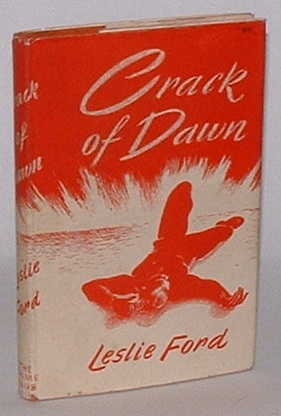 Image for Crack of Dawn