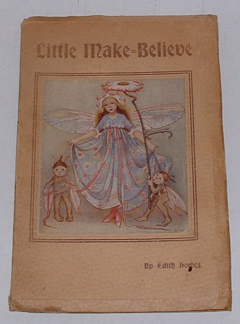 Image for Little Make-Believe
