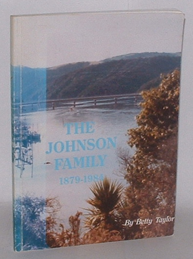 Image for The Johnson Family 1879-1984