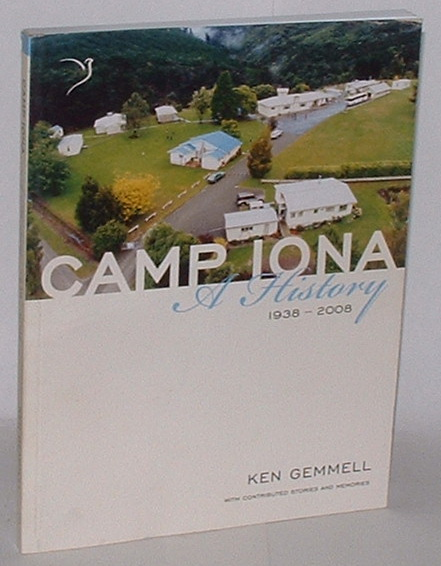 Image for Camp Iona: A History 1938-2008