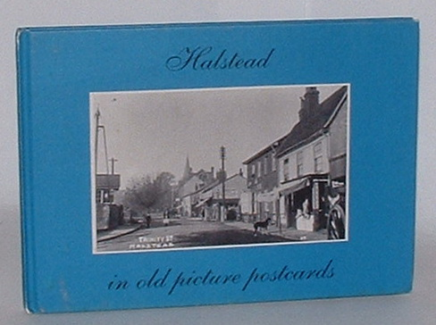 Image for Halstead in Old Picture Postcards