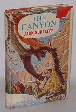 Image for The Canyon and Other Stories