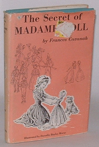 Image for The Secret of Madame Doll