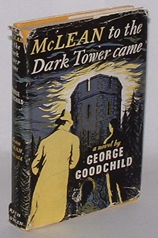 Image for McLean to the Dark Tower Came