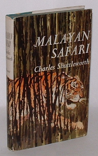 Image for Malayan Safari