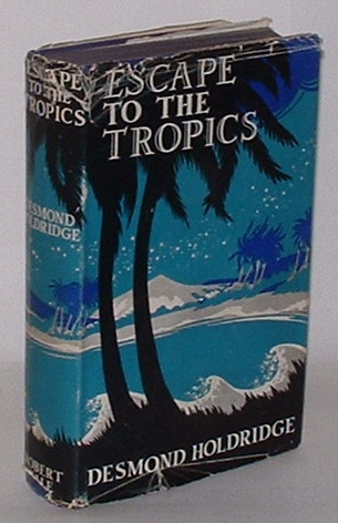 Image for Escape to the Tropics