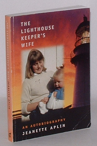 Image for The Lighthouse Keeper's Wife: An Autobiography