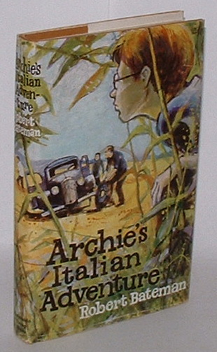 Image for Archie's Italian Adventure