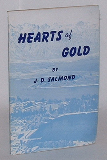 Image for Hearts of Gold: Memories of Old Queenstown