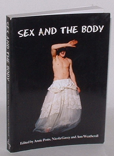 Image for Sex and the Body