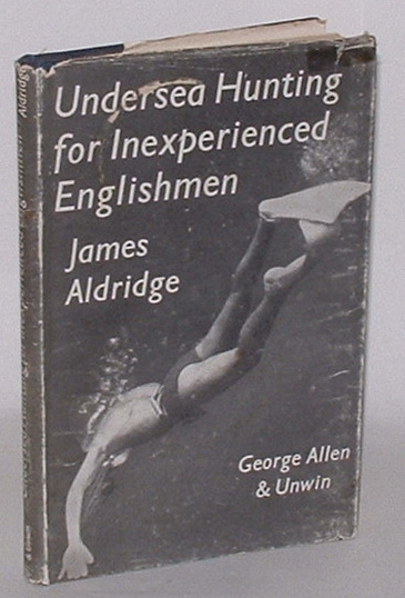 Image for Undersea Hunting for Inexperienced Englishmen