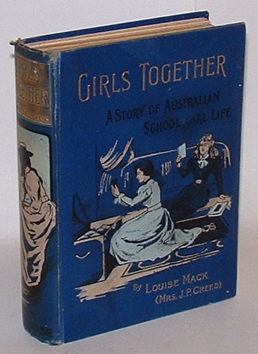 Image for Girls Together