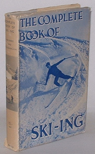 Image for The Complete Book of Ski-ing