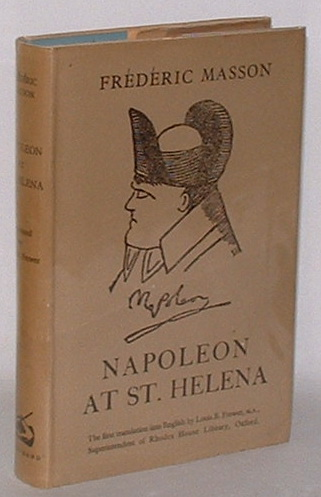 Image for Napoleon at St. Helena