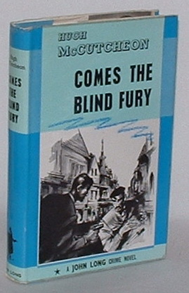 Image for Comes the Blind Fury