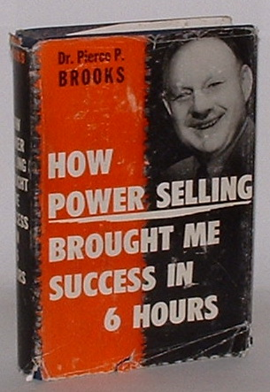 Image for How Power Selling Brought Me Success in 6 Hours