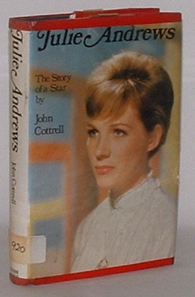 Image for Julie Andrews: The Story of a Star