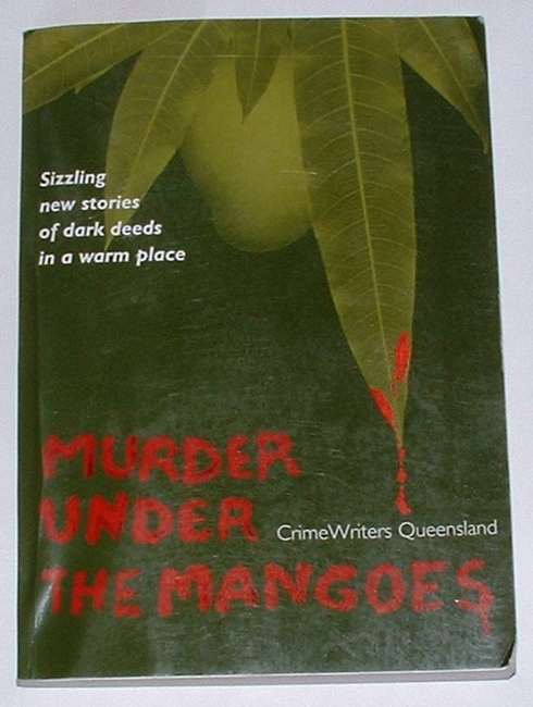 Image for Murder Under the Mangoes