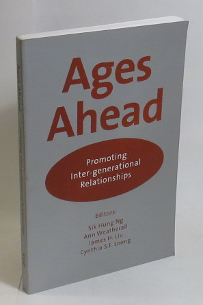 Image for Ages Ahead: Promoting Inter-generational Relationships
