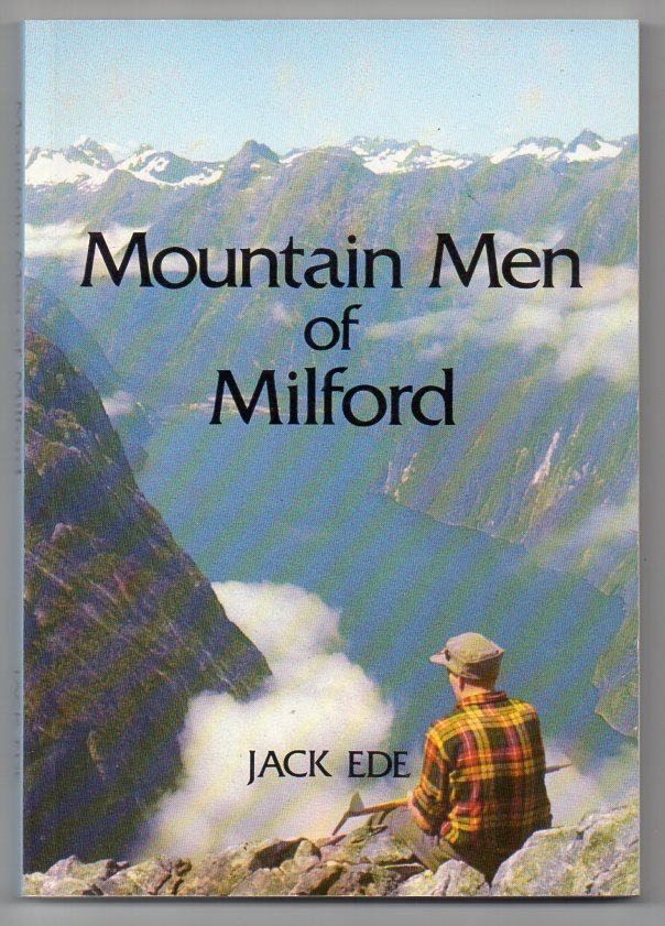 Image for Mountain Men of Milford