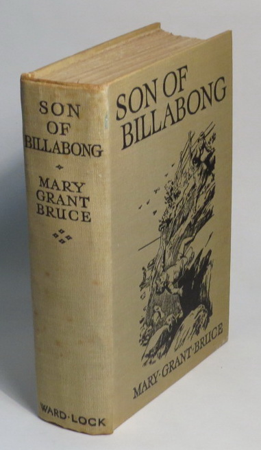 Image for Son of Billabong