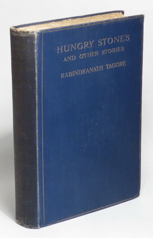 Image for Hungry Stones and Other Stories