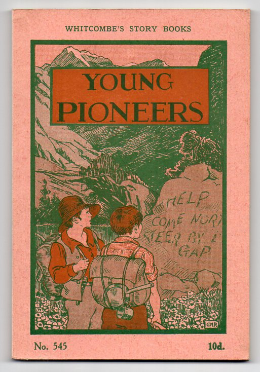 Image for Young Pioneers