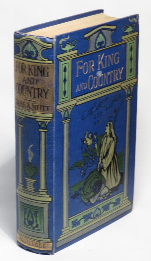 Image for For King and Country: A Story of the French Revolution