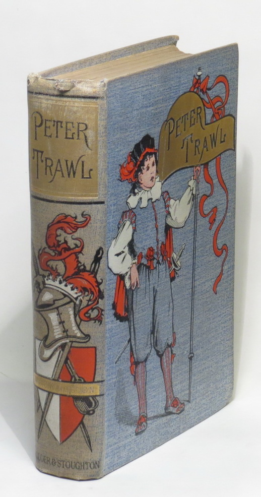 Image for Peter Trawl or The Adventures of a Whaler