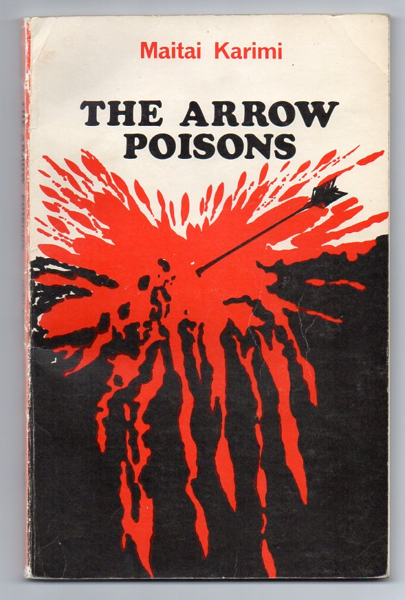 Image for The Arrow Poisons